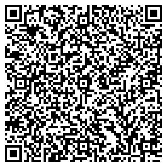 QR-код с контактной информацией организации Мажимова,ИП