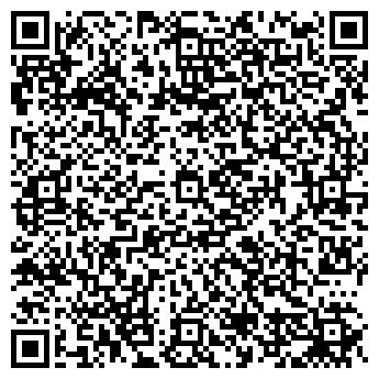 QR-код с контактной информацией организации «FET Company»