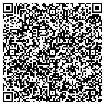 QR-код с контактной информацией организации Интернет-магазин Oil-parts