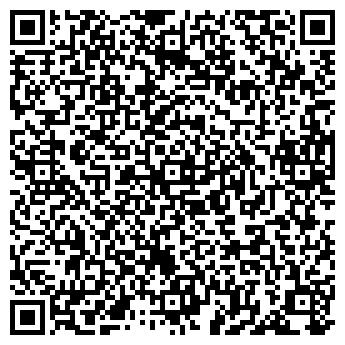 QR-код с контактной информацией организации ООО СМАРТБУД