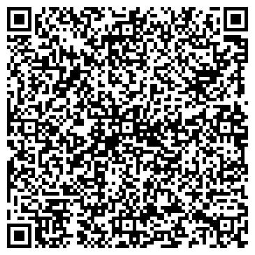 QR-код с контактной информацией организации ООО АКУСТИК - СЕРВИС