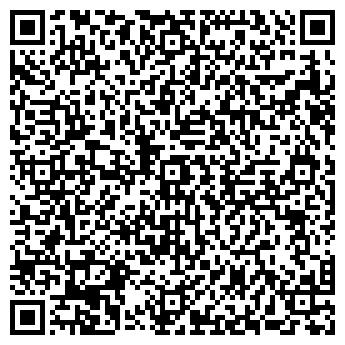 QR-код с контактной информацией организации КОПИЯ-МОСКВА