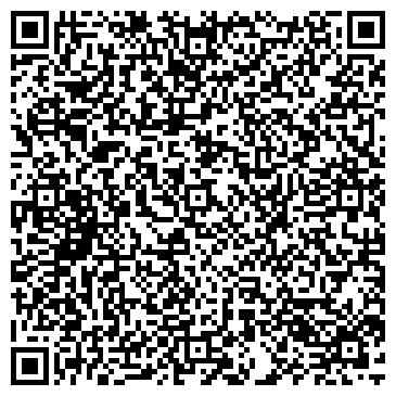 QR-код с контактной информацией организации Украинская строительная группа