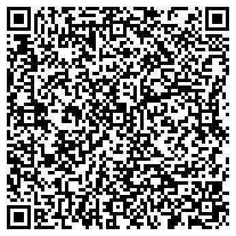 QR-код с контактной информацией организации Донметаллстрой