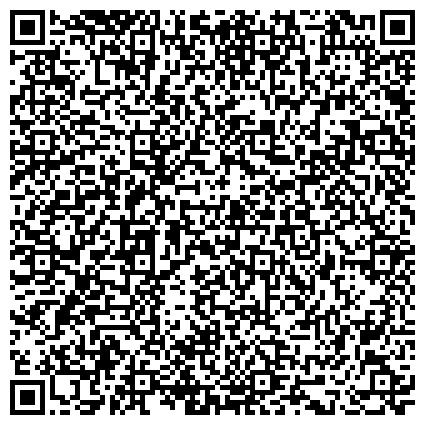 QR-код с контактной информацией организации Частное унитарное предприятие ДомостройИнвест