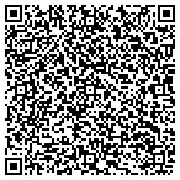QR-код с контактной информацией организации ООО «АВК СтройКонтакт», Общество с ограниченной ответственностью