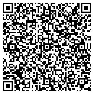 QR-код с контактной информацией организации KOSI