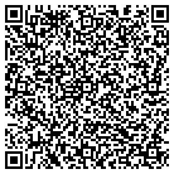 QR-код с контактной информацией организации ООО «Глоболис»
