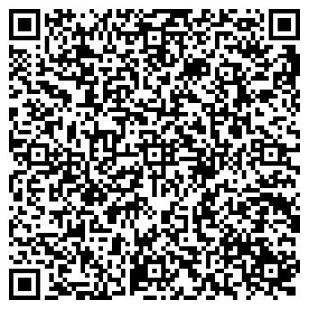 QR-код с контактной информацией организации интернет-магазин <ВСЕМ>