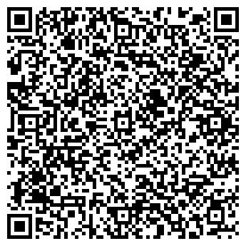 QR-код с контактной информацией организации Чуп «аянка»
