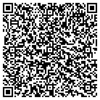 QR-код с контактной информацией организации ИООО «ВИЛУК-БЕЛ»