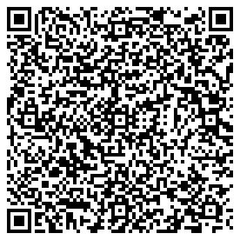QR-код с контактной информацией организации ИП Хайновский ВВ