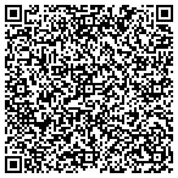 QR-код с контактной информацией организации Проекты домов от Евгения Мороза