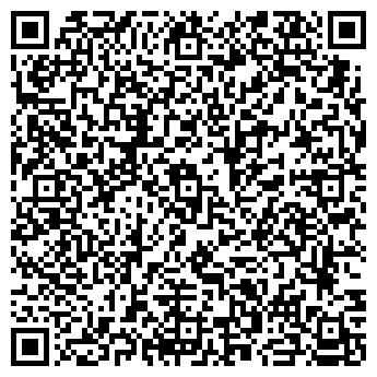 QR-код с контактной информацией организации Субъект предпринимательской деятельности ИП Зарков