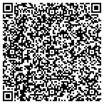 QR-код с контактной информацией организации Частное предприятие ТОО «ЯрВладРостСтрой-Холдинг»