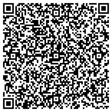 QR-код с контактной информацией организации Общество с ограниченной ответственностью ТОО «ЗЛАК»