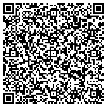 QR-код с контактной информацией организации ИП Мухитдинова
