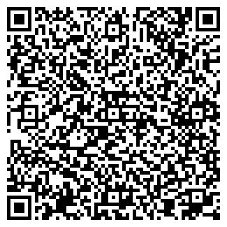 QR-код с контактной информацией организации Воля