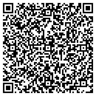 QR-код с контактной информацией организации Bake