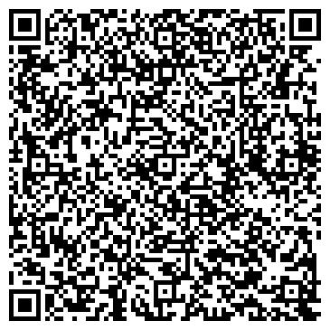 QR-код с контактной информацией организации Интернет бюро недвижимости в г.Актау