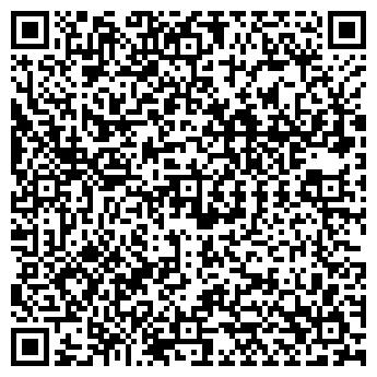 QR-код с контактной информацией организации АО НПО «ЛИК»