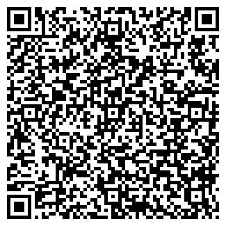 QR-код с контактной информацией организации CarScan