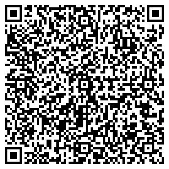 QR-код с контактной информацией организации Частное предприятие Компания RCS