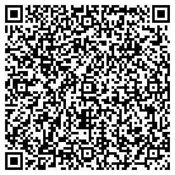 QR-код с контактной информацией организации ТОО «Куаныш»