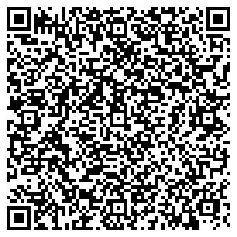 QR-код с контактной информацией организации Субъект предпринимательской деятельности СПД Полищук С.В.