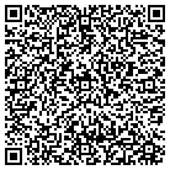 QR-код с контактной информацией организации ПТЧУП «Галея»