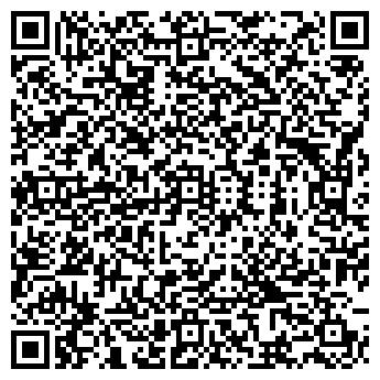 QR-код с контактной информацией организации ИП ЗЮЗИН С. В.