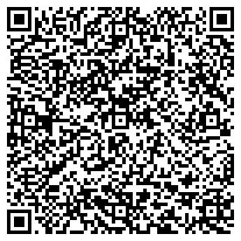 QR-код с контактной информацией организации LMG Недвижимость