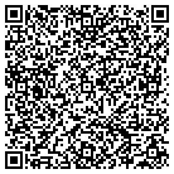 QR-код с контактной информацией организации Агротраст, ООО