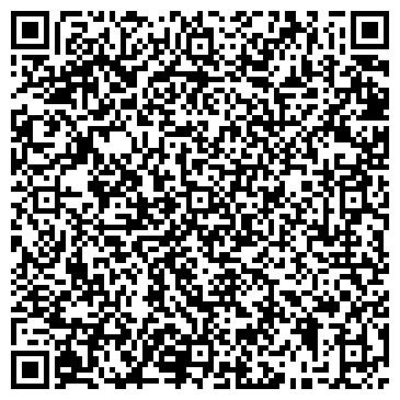 QR-код с контактной информацией организации Кубок-Констракшн, ООО