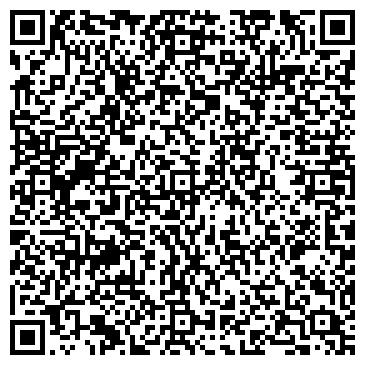 QR-код с контактной информацией организации КрасСервис, ЧУП