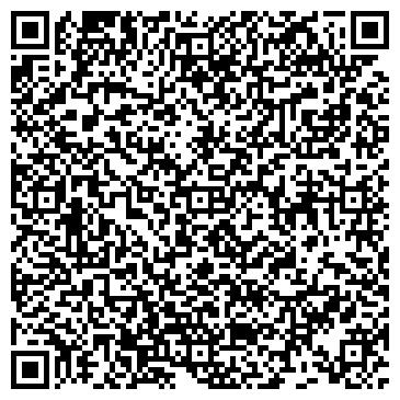 QR-код с контактной информацией организации Борисовский ДОК, ОАО