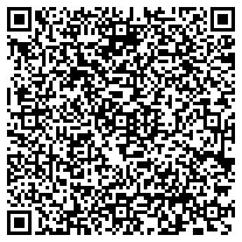QR-код с контактной информацией организации Дезурэ, АО