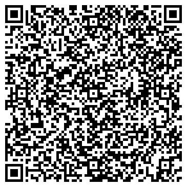 QR-код с контактной информацией организации ИндустрияИнвест, ОДО