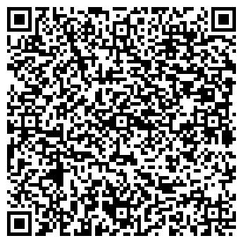 QR-код с контактной информацией организации ТопВуд, OOO