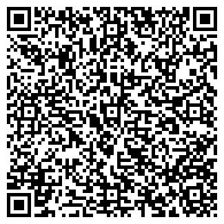 QR-код с контактной информацией организации Англасс, ЧПУП