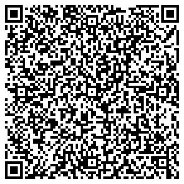 QR-код с контактной информацией организации ЛТП-1 ДИН МВД РБ, РУП
