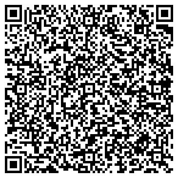 QR-код с контактной информацией организации АпАТэК-Полоцк, ООО