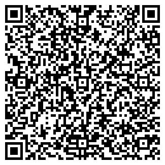 QR-код с контактной информацией организации Весна-СК, ООО