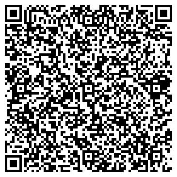 QR-код с контактной информацией организации Ерохин В.В., ИП