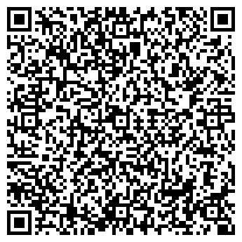 QR-код с контактной информацией организации Тристан-М, ЗАО