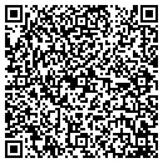 QR-код с контактной информацией организации АКСО