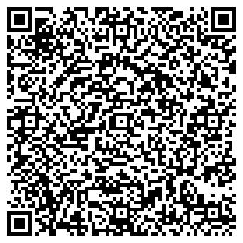 QR-код с контактной информацией организации Вудлайф Бел, СООО