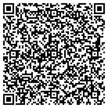 QR-код с контактной информацией организации РДК-Инвест, ООО