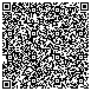QR-код с контактной информацией организации Современный каркасный дом, ООО