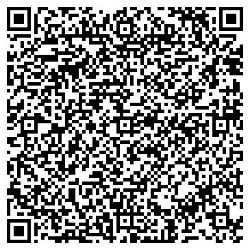 QR-код с контактной информацией организации Четырбок Д. В., ИП